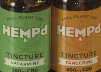 Hemp About To Be Removed From Texas' Controlled Substances List – CBS Dallas / Fort Worth