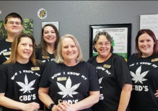 """""""It was not living in the pain that I was in"""": Temple woman says CBD oil changed her life – KCENTV.com"""