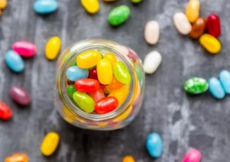 Jelly Belly Creator Debuts Line Of CBD Beans – Forbes