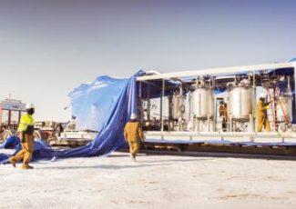 Mile High Labs International Launches On-Farm Hemp Processing Solution – Benzinga