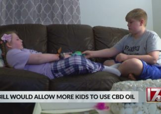 NC bill would allow more children to use CBD oils – CBS17.com
