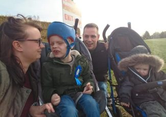 Samantha Segrave wants to raise funds to make happy memories with son, 6, with Tuberous Sclerosis – Southend Standard