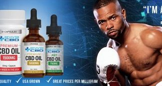 Titan FC Enters Multi-Year Exclusive Partnership With Reviver CBD – Press Release – Digital Journal
