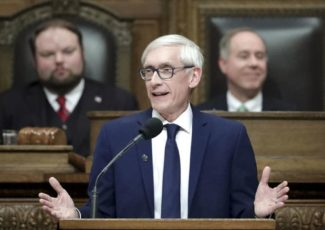 Tony Evers to propose pot decriminalization in budget, medical use for cancer, PTSD, chronic pain – Madison.com