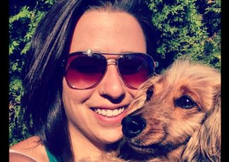 Victoria dog owner uses CBD treats as alternative to pharmaceuticals – Victoria News