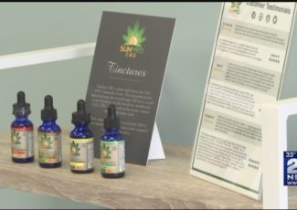 What is CBD oil and is it good for you? – WWLP.com
