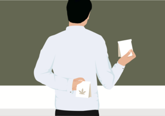 Why patients are still being denied legalised medical cannabis – The Pharmaceutical Journal