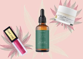 Happy 4/20, Here's the Best CBD Beauty Products of 2019 – E! Online