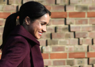 Meghan Markle's nephew is launching a new line of CBD products in the UK – The GrowthOp