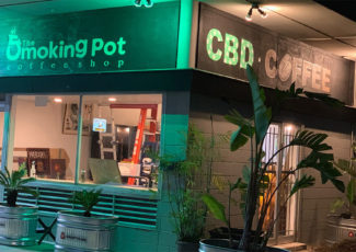 The Smoking Pot CBD coffee shop picks 4/20 date to open – KPRC Click2Houston