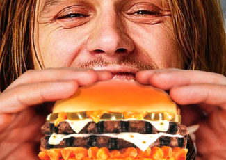 This is the only place to get Carl's Jr.'s CBD-infused cheeseburger on 4/20 – MarketWatch