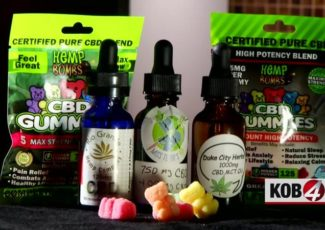 4 Investigates: CBD industry is operating in the dark – KOB