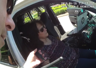 Body camera video shows grandmother being arrested for CBD oil possession at Disney – WESH 2 Orlando
