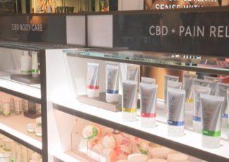 CBD goes mainstream—at the mall – KGUN