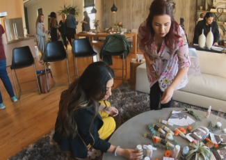 CBD home parties gaining popularity in Utah, but are the products safe? – KJZZ