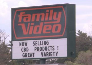 CBD Products now being sold at Family Video – CBS 3 Duluth