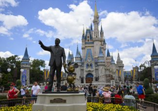 Great-grandmother arrested at Disney World for carrying CBD oil – Tampa Bay Times
