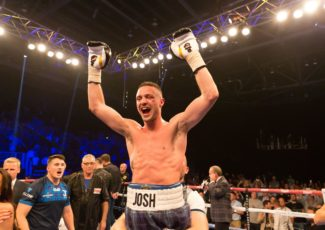Josh Taylor reveals cannabis oil is helping him relax ahead of Baranchyk fight – East Lothian Courier