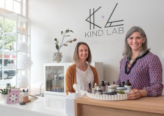 Kind Lab in Beverly offers CBD-infused products – Wicked Local Beverly