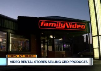 Local Family Video stores now selling CBD products – WTMJ-TV