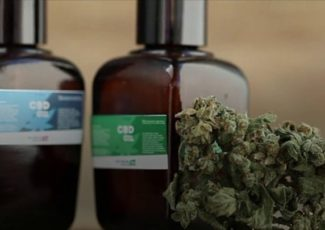 Medical cannabis: 'I break the law for my epileptic son' – BBC News