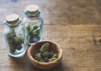 Medical marijuana and liver disease: What science says is possible – The GrowthOp