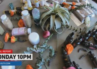 MONDAY AT 10: Recruiting women to sell products mixed with cannabis oil – KJZZ
