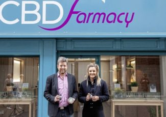New Belfast cannabis oil shop the first of 15 planned in the north – The Irish News