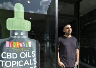 Q&A: Trendy CBD rocks retail world, but does it work? – The Seattle Times