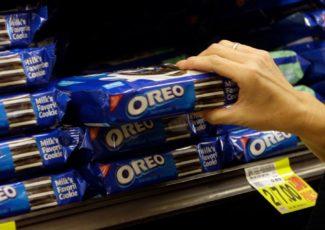 Report: Oreo-maker Mondelez considers adding CBD-infused products – KGW.com