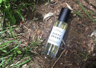 This CBD Perfume Is Zen in a Bottle – Outside