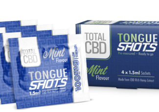 B&M Is Selling A New Range Of CBD Products For £1 – LADbible