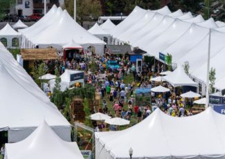 Cannabis Makes Culinary History At The Annual Food & Wine Classic In Aspen – Forbes