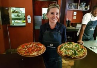 Col'Cacchio launches South Africa's first 'dagga pizza' – Business Insider South Africa