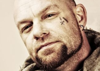 Five Finger Death Punch's Ivan Moody Launches Moody's Medicinals CBD Products – Kerrang!