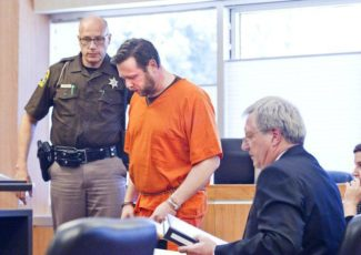 Former pastor faces more sex crime charges | Local News – Traverse City Record Eagle