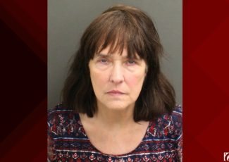 Great-grandma with arthritis will sue over CBD oil arrest at Disney World – FirstCoastNews.com WTLV-WJXX