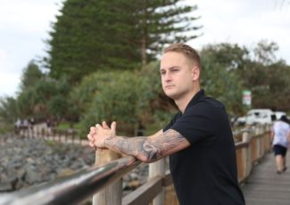 Medicinal cannabis trial offers hope to young veteran with crippling PTSD – ABC News