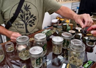 Millennial Money: How to join the cannabis business boom – ABC News