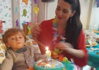 Mother of boy with severe epilepsy says medicinal cannabis legislation is 'life-changing' – Irish Examiner