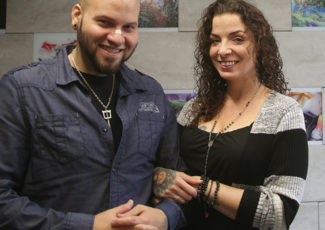 New Luverne business thrives on creativity, customer satisfaction | The Globe – Daily Globe