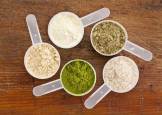 Protein Powder: What are the Different Types? – Health Thoroughfare