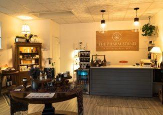 Ridgefield CBD shop to open on Main Street – The Ridgefield Press