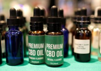 The Verdict on CBD Is … Confusing – The Wall Street Journal