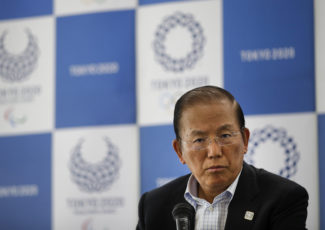 Tokyo Olympic CEO reminds visitors that cannabis is banned in Japan – Japan Today