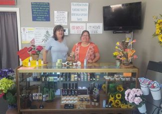 Use of CBD oil from cannabis becoming the norm as store in Covington opens – Covington Leader (Subscription)