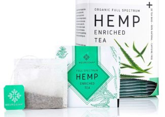 We Tried 4 CBD-Infused Beverages & Here's What Happened – SheKnows