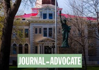 WESTFALL: Hemp and Hadfield Island – Journal Advocate