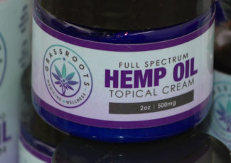 With Hemp Now Legal In Florida, Many Look To Cash In On CBD Oil – CBS Miami