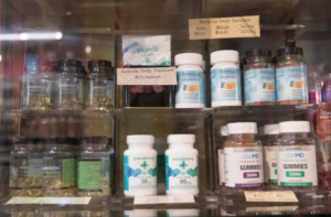 A Doctor's Note Might Get You Off The Hook For Possessing CBD With THC In Kansas – hays Post